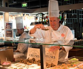 Foto van Restaurant Vandaag in Utrecht