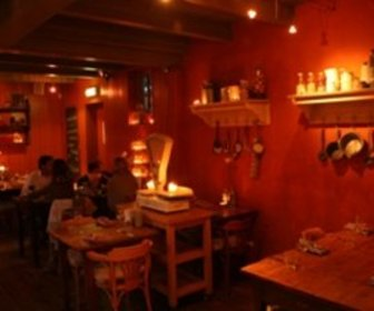 Foto van De Open Keuken in Hilversum