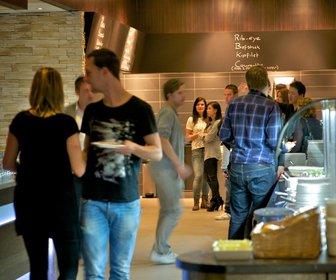 Foto van Restaurant Wereldwijd in Alkmaar