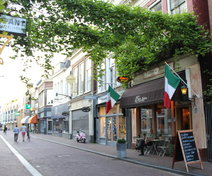 Foto van Trattoria Italiana in Leeuwarden