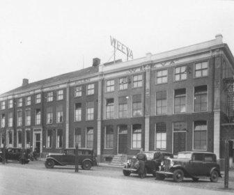 Foto van Weeva in Groningen