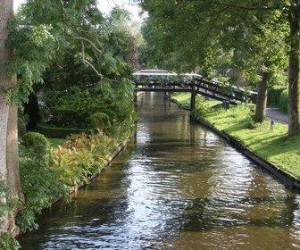 Foto van 't Vonder in Giethoorn