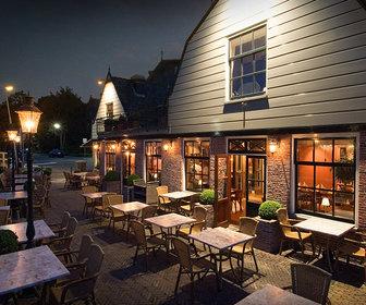 Foto van De Oude Smidse in Ouderkerk aan de Amstel