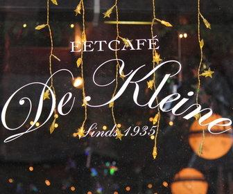 Foto van Eetcafe De Kleine in Zwolle