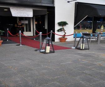 Foto van Reyna Bê in Veenendaal