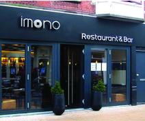 Foto van Imono in Groningen