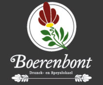 Foto van Boerenbont in Nes Ameland