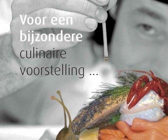 Foto van Brasserie de Conversatie in Uden