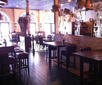Foto van Brasserie 't Graanhuys in Zevenhuizen zh