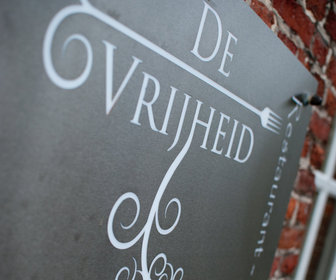 Foto van De Vrijheid in Oosterhout