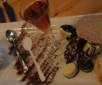 Foto van Restaurant Voldaan in Nijmegen