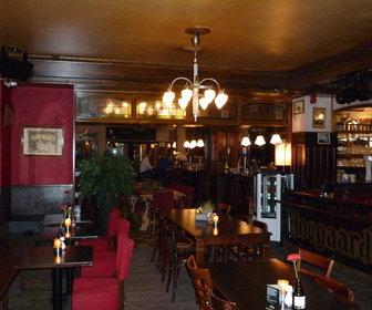 Foto van Café Hoegaarden in Tilburg