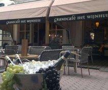 Foto van Het Wijnhuis in Zwolle