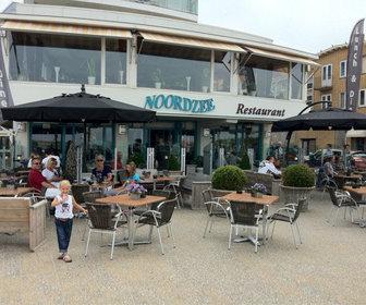 Foto van Bistro Pizzeria Noordzee in Katwijk zh
