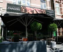Foto van Zwagers in Arnhem
