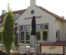 Foto van De Mangerie | Houtrust in Hooglanderveen