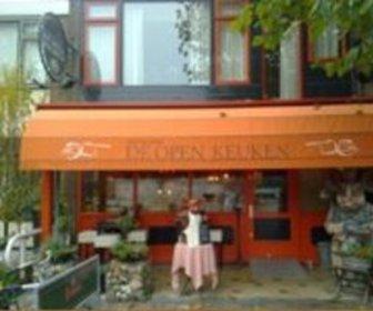 Foto van Restaurant De Open Keuken in Beverwijk