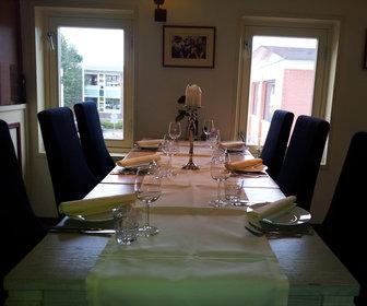 Foto van Restaurant Rodon in Emmeloord