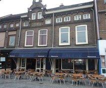 Foto van De Koemarkt in Schiedam