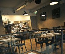 Foto van #Bruut - bar & restaurant in Nijmegen