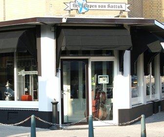 Foto van Het Wapen van Kattuk in Katwijk zh