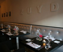 Photo of Restaurant Zuyd in Breda