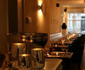 Foto van Restaurant Zuyd in Breda