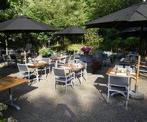 Foto van Restaurant Pomphuis in Ede