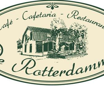 Foto van De Rotterdammer in Stroe