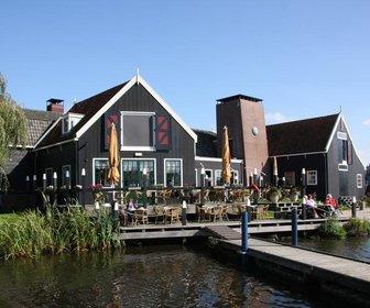Foto van Smit Bokkum in Volendam