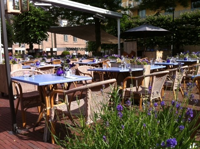 Open Keuken Hilversum : Foto van De Open Keuken in Hilversum