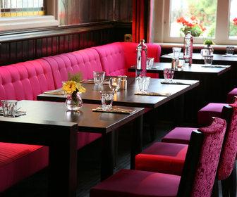 Foto van Restaurant De Engel in Houten