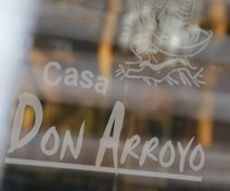 Foto van Casa Don Arroyo in Rosmalen