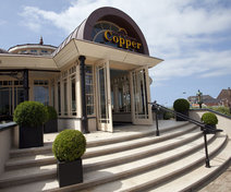 Foto van Copper Food & Drinks in Noordwijk