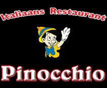 Foto van Pinocchio in Noordwijk