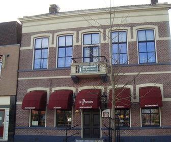 Foto van Restaurant De Pepermolen in Landsmeer