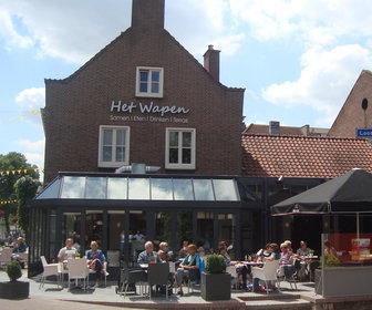 Foto van Het Wapen in Bemmel