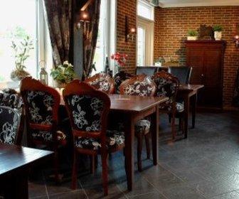 Foto van De Overkant in Berkhout