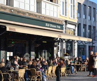 Foto van Grand café de la Bourse in Maastricht