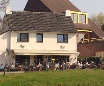 Foto van 't Koffiehuuske in Heerlen