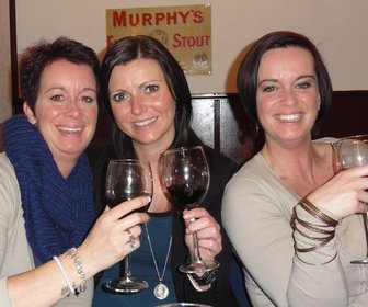 Foto van Murphy's Grill in Oosterhout