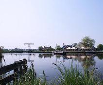Foto van De Voetangel in Ouderkerk aan de Amstel