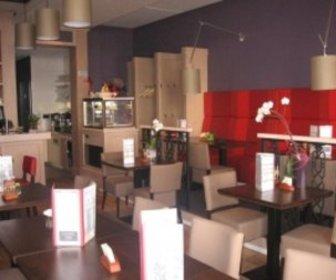 Foto van Brasserie Scoop in Schinveld