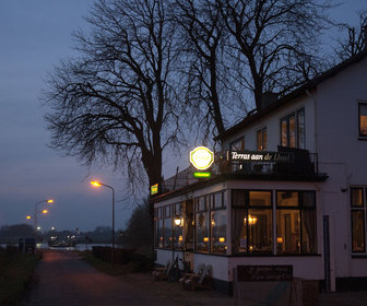 Foto van 't Veerhuys in Olst