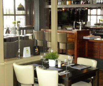 Foto van Brasserie de Houtrib  in Lelystad
