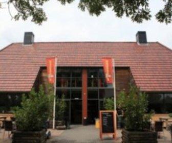 Foto van De Schaapskooi in Alphen aan den Rijn