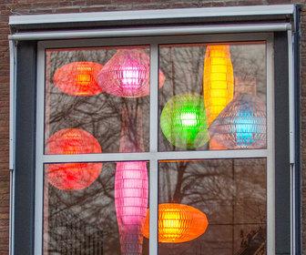 Foto van Brasserie De Bank in Harderwijk
