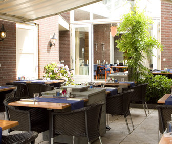 Foto van Restaurant Hertog Jan in Veghel