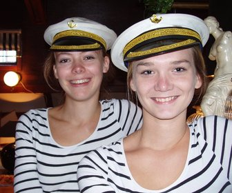 Foto van Pannenkoekschip de Klipper in Heerenveen