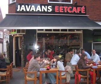 Foto van Javaans Eetcafé in Eindhoven